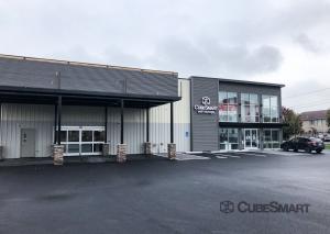 CubeSmart Self Storage - RI Cranston Elmwood Ave Facility at  1500 Elmwood Avenue, Cranston, RI