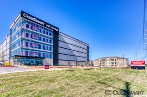 CubeSmart Self Storage - TX Austin West Parmer Lane Facility at  8023 West Parmer Lane, Austin, TX