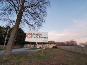 Newark Safe Storage Facility at  607 Old Harmony Road, Newark, DE