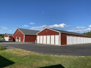 Berwick Self Storage Facility at  474 Portland Street, Berwick, ME