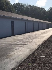 Storage Sense - South Windsor Facility at  420 Ellington Road, South Windsor, CT