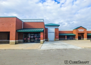 CubeSmart Self Storage - MI East Lansing Chandler Rd Facility at  16800 Chandler Road, East Lansing, MI