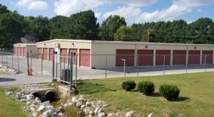Superior Storage - Joyce Blvd Facility at  3428 East Joyce Boulevard, Fayetteville, AR