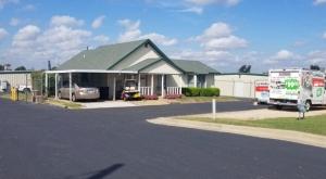 Superior Storage - Oak St Facility at  5274 North Oak Street, Bethel Heights, AR