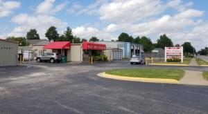 Superior Storage - Pleasant 2 Facility at  1742 South Pleasant Street, Springdale, AR