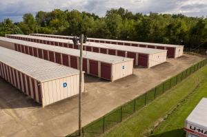 Otter Self Storage - Parkway Baton Facility at  9190 Parkway Drive, Baton Rouge, LA