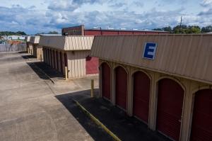 Otter Self Storage - Richcroft Baton Facility at  11520 Richcroft Avenue, Baton Rouge, LA