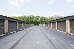 Image of Storage Rentals of America - Uxbridge - Balm of Life Spring Rd Facility on 35 Balm Of Life Spring Road  in Uxbridge, MA - View 2
