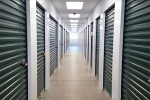 Image of Storage Rentals of America - North Smithfield - Eddie Dowling Hwy Facility on 435 Eddie Dowling Highway  in North Smithfield, RI - View 3