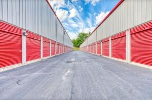 Storage Rentals of America - Northborough - SW Cutoff Facility at  241 Southwest Cutoff, Northborough, MA