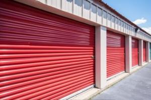 Storage Rentals of America - Waterbury - West Main St Facility at  770 West Main Street, Waterbury, CT
