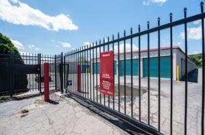 Image of Storage Rentals of America - Waterbury - West Main St Facility on 770 West Main Street  in Waterbury, CT - View 2