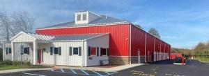 One Mile Storage Facility at  117 1 Mile Road, East Windsor, NJ