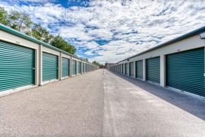 Storage Rentals of America - Meriden - Prestige Dr Facility at  51 Prestige Drive, Meriden, CT