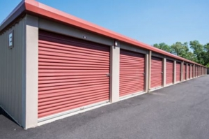 Storage Rentals of America - Cumberland - Industrial Rd Facility at  95 Industrial Road, Cumberland, RI