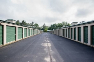 Storage Rentals of America - Griswold - Voluntown Rd Facility at  1065 Voluntown Road, Griswold, CT