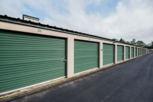 Image of Storage Rentals of America - Griswold - Voluntown Rd Facility on 1065 Voluntown Road  in Griswold, CT - View 2