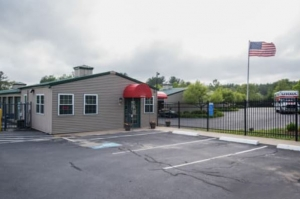 Image of Storage Rentals of America - Griswold - Voluntown Rd Facility on 1065 Voluntown Road  in Griswold, CT - View 3