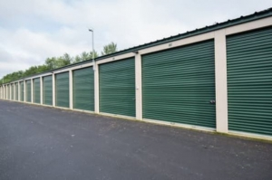 Image of Storage Rentals of America - Griswold - Voluntown Rd Facility on 1065 Voluntown Road  in Griswold, CT - View 4