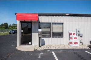Image of Storage Rentals of America - East Longmeadow - Benton Dr Facility on 182 Benton Drive  in East Longmeadow, MA - View 3