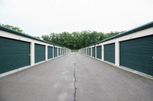 Storage Rentals of America - Windsor - Pigeon Hill Rd Facility at  610 Pigeon Hill Road, Windsor, CT