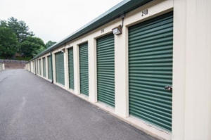 Storage Rentals of America - Simsbury Center - West Street Facility at  123R West Street, Simsbury, CT