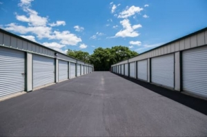 Storage Rentals of America - Derby - Pershing Dr