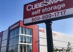 CubeSmart Self Storage - NY Staten Island Wild Avenue Facility at  266 Wild Avenue, Staten Island, NY