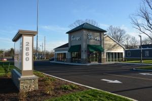 401 Storage - Warwick Facility at  2860 Post Road, Warwick, RI