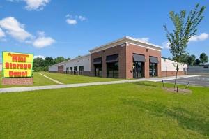 Mini Storage Depot - Tylersville