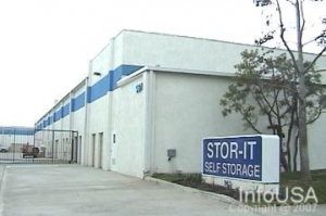 Stor-It Costa Mesa Facility at  961 W. 17th Street, Costa Mesa, CA