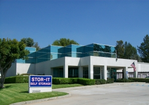 Stor-It Mission Viejo Facility at  23552 Madero, Mission Viejo, CA