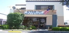 Stor-It San Juan Capistrano Facility at  32981 Calle Aviador, San Juan Capistrano, CA