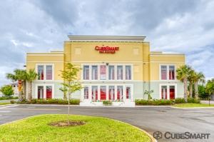 CubeSmart Self Storage - FL Lantana North 4th Street Facility at  420 North 4th Street, Lantana, FL
