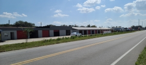 State Storage Winter Haven Facility at  1912 42nd Street Northwest, Winter Haven, FL