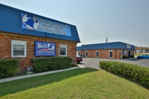 Otter Self Storage - Reynolds Killeen Facility at  5904 East Veterans Memorial Boulevard, Killeen, TX