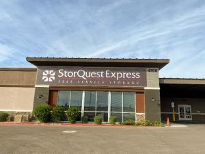 StorQuest Express- Gilbert / Val Vista Facility at  4700 South Val Vista Drive, Gilbert, AZ
