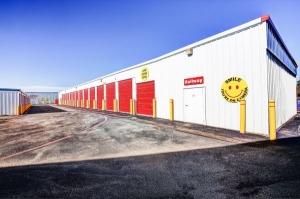 SpareBox Storage at 2501 Britain Dr Facility at  2501 Britain Drive, Amarillo, TX
