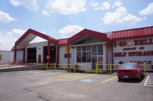 SpareBox Storage at 6015 Plains Blvd Facility at  6015 Plains Boulevard, Amarillo, TX