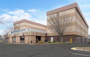 SecureSpace Self Storage Lanham