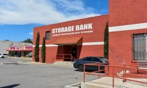 Otter Self Storage - Pedro Albuquerque Facility at  1208 San Pedro Drive Northeast, Albuquerque, NM