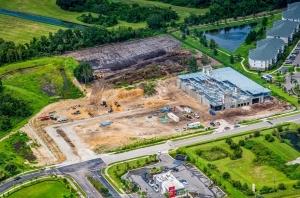 Storage Sense - Ocoee Facility at  1251 Fountains West Boulevard, Ocoee, FL