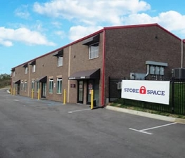 Store Space Self Storage - #L040 Facility at  6250 Indiana 64, Georgetown, IN