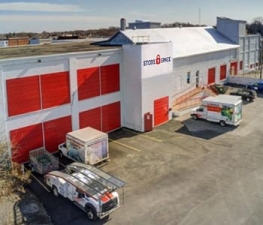 Store Space Self Storage - #L033 Facility at  14 Railroad Street, Rochester, NY