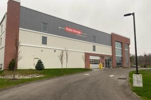 Public Storage - Pittsburgh - 100 Cedar Ridge Dr Facility at  100 Cedar Ridge Dr, Pittsburgh, PA