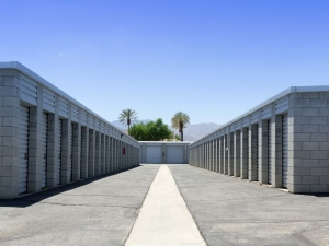 Image of Prime Storage - Palm Desert Facility at 75050 Merle Drive  Palm Desert, CA
