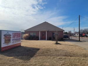Superior Storage - Rogers Facility at  2600 South 8th Street, Rogers, AR