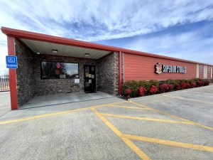 Superior Storage - Farmington Facility at  267 Broyles Street, Farmington, AR