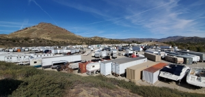 Agua Dulce Storage Facility at  11715 Davenport Road, Santa Clarita, CA