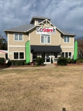 Go Store It - Wilmington Smith Creek Facility at  5811 Market Street, Wilmington, NC